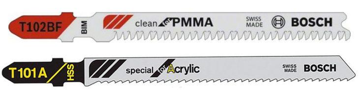 Пилки для полимеров
