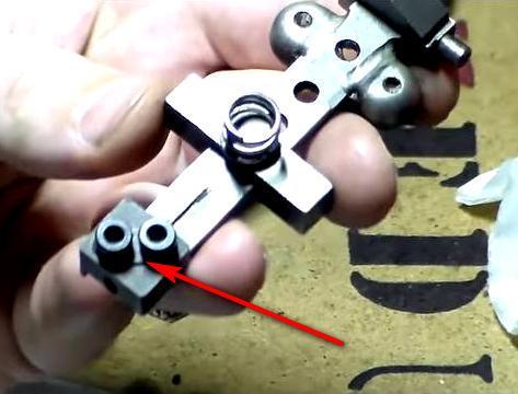 Пилкодержатель для электролобзика своими руками 65
