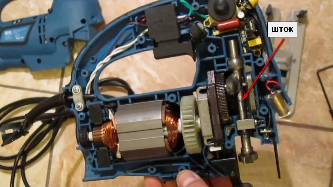 Как выбрать, эксплуатировать и ремонтировать электролобзик дляд ома