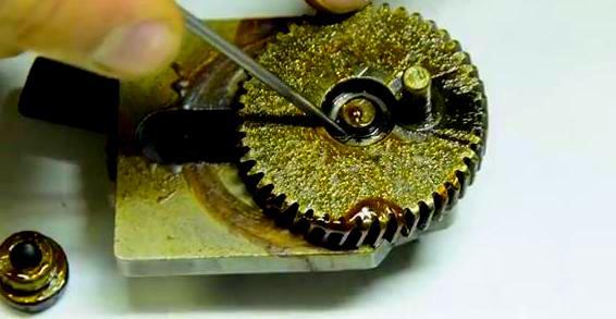 Ремонт пилкодержателя электролобзика своими руками