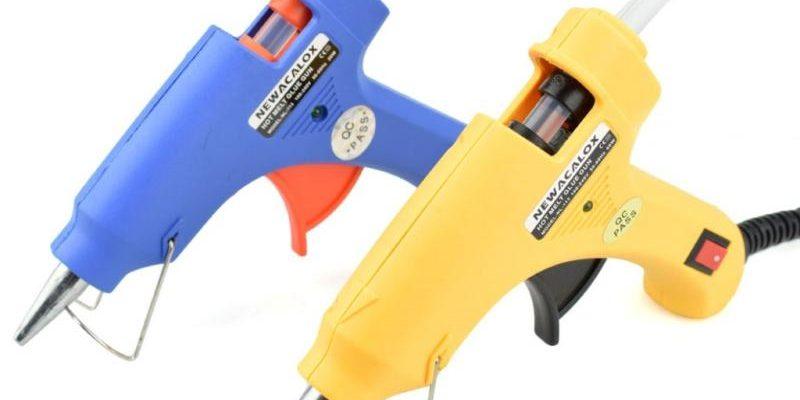 Термоклеевой пистолет