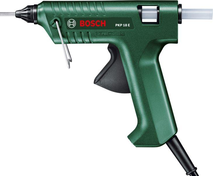 Термоклеевой пистолет Bosch PKP 18 E
