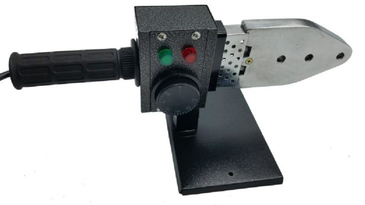 Терморегулятор паяльника для полипропиленовых труб