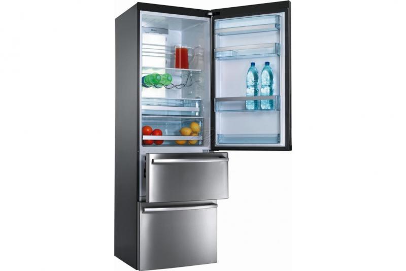 Почему не горит свет в холодильнике