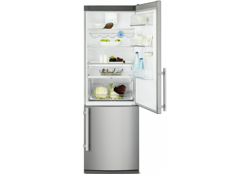 Проблема с включением индикаторов на холодильнике Электролюкс