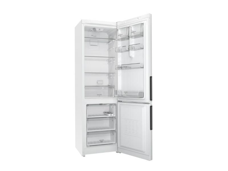 Почему не охлаждает новый холодильник Hotpoint Ariston HF 4200 W
