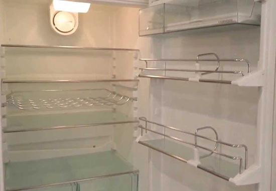 Сухой холодильник