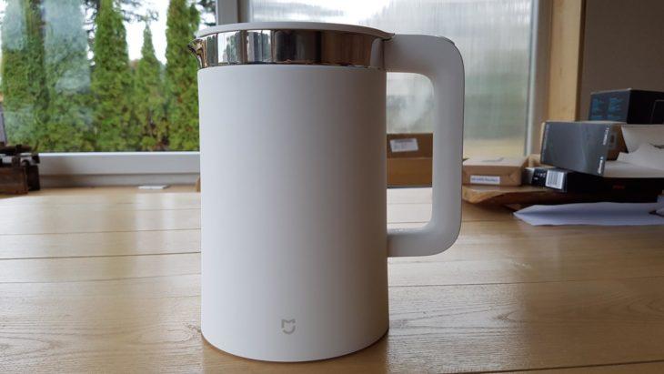 Чайник компании Xiaomi