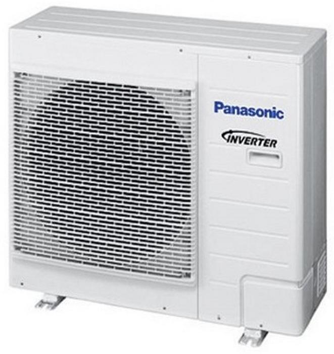 Канальный средненапорный кондиционер Panasonic