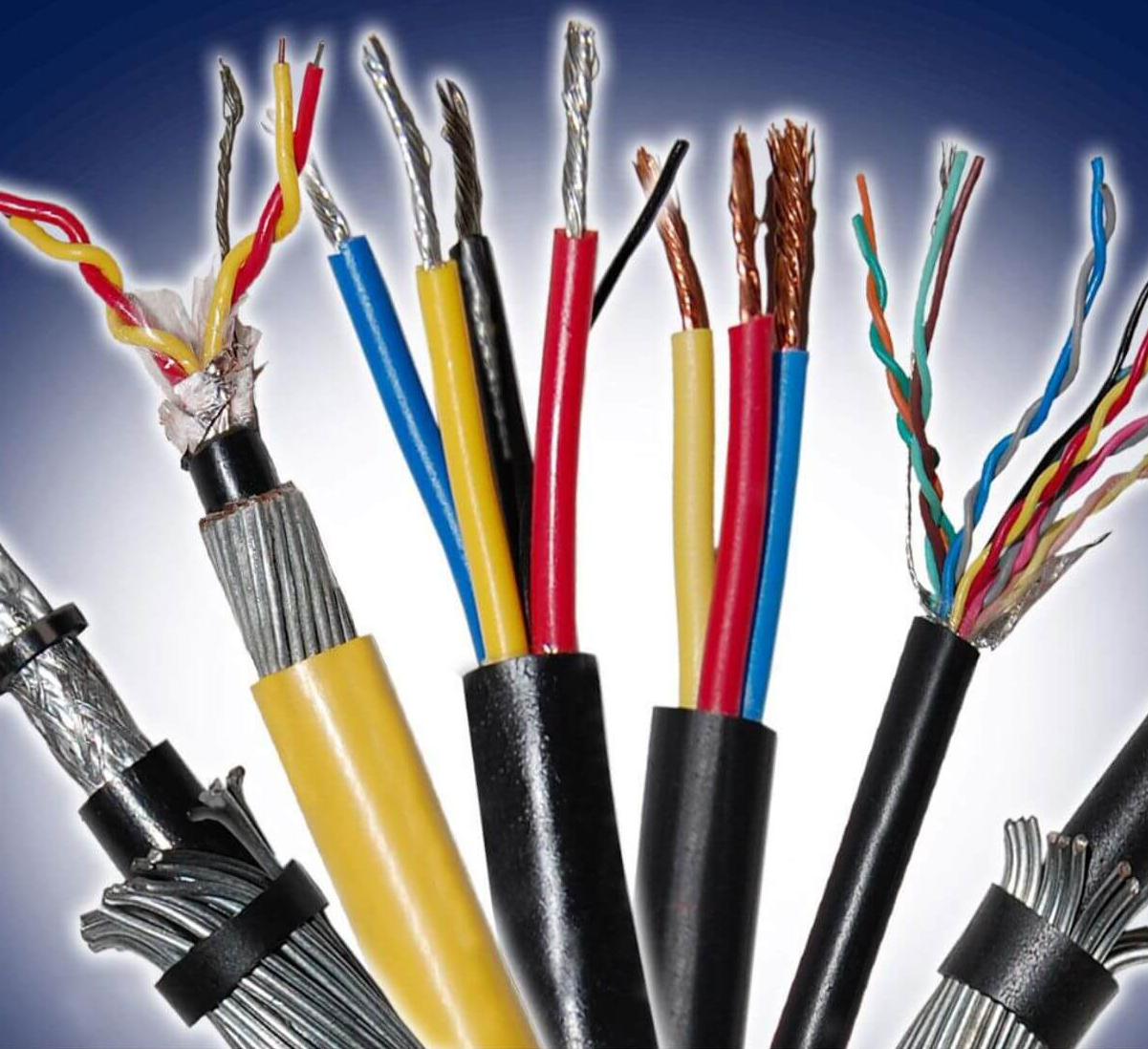 Выбор провода для домашней проводки
