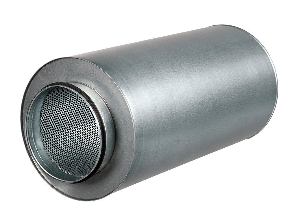 Шумоглушитель для системы вентиляции