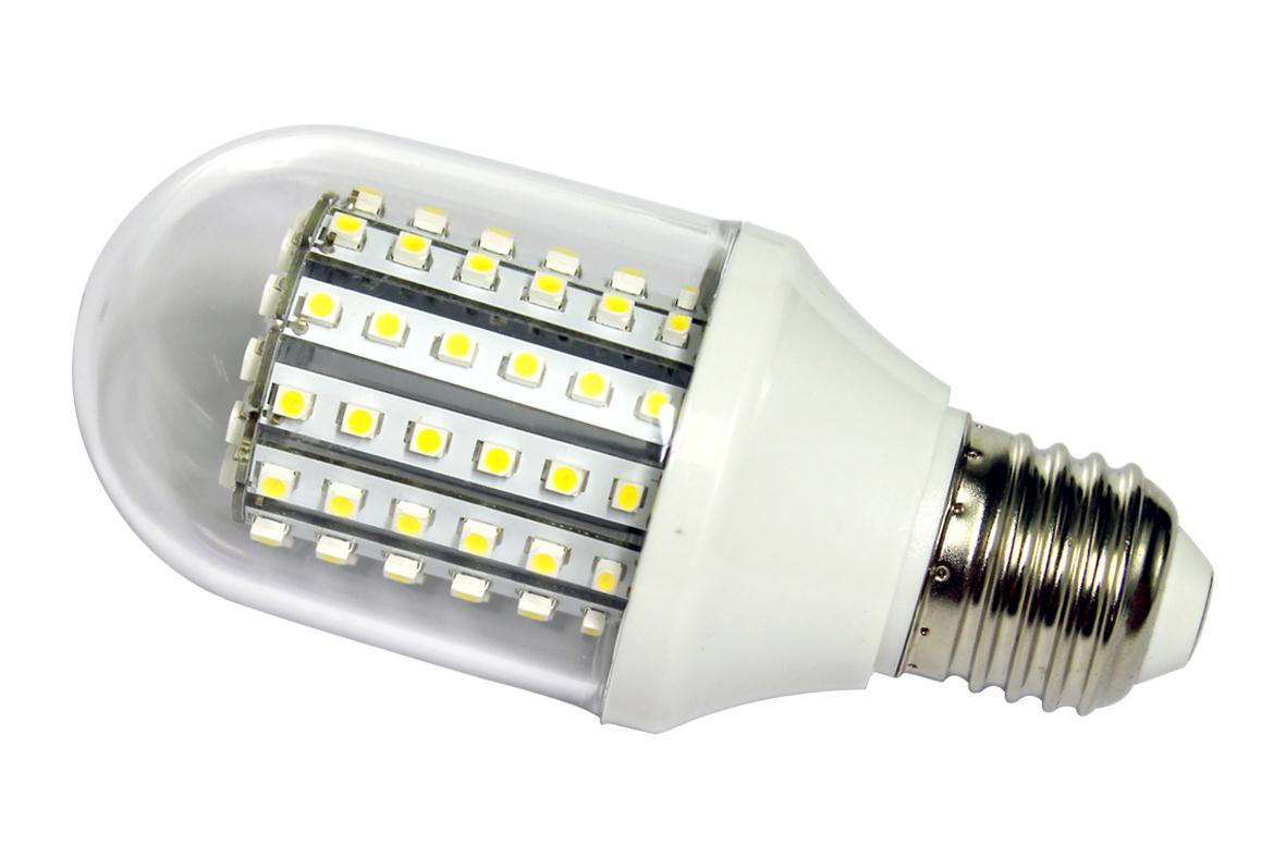 Да будет свет: делаем диодную лампу своими руками
