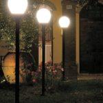 Торшерные светильники