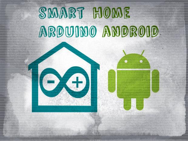 Система «умный дом» от компании Arduino