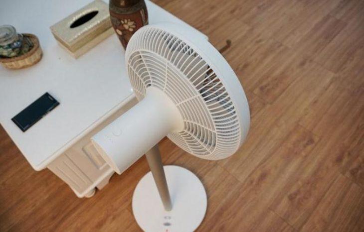 Вентилятор системы Xiaomi