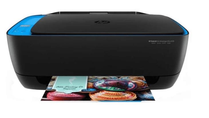 МФУ HP DeskJet Ink Advantage Ultra 4729