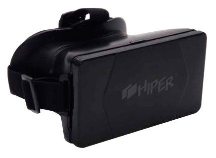 Hiper VRS