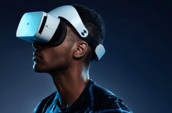Очки виртуальной реальности для смартфонов