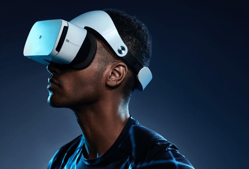 Очки виртуальной реальности для смартфонов — будущее уже сегодня