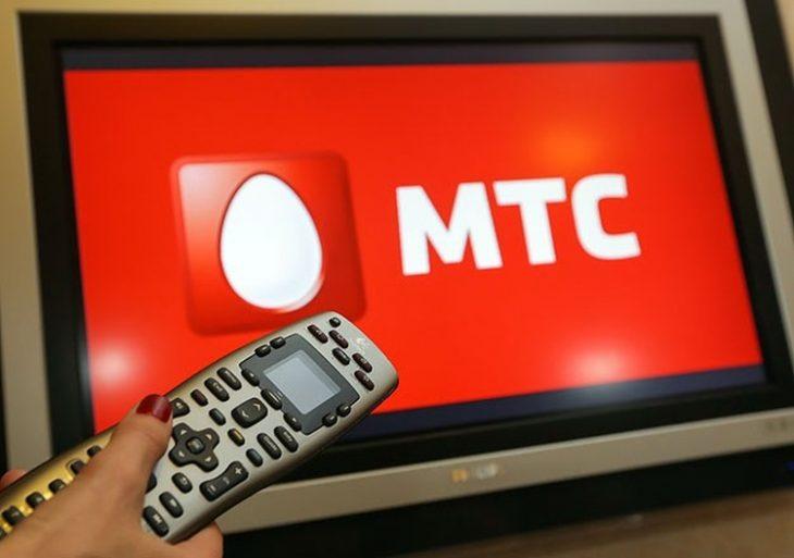 Настройка телевизора для спутникового ТВ МТС