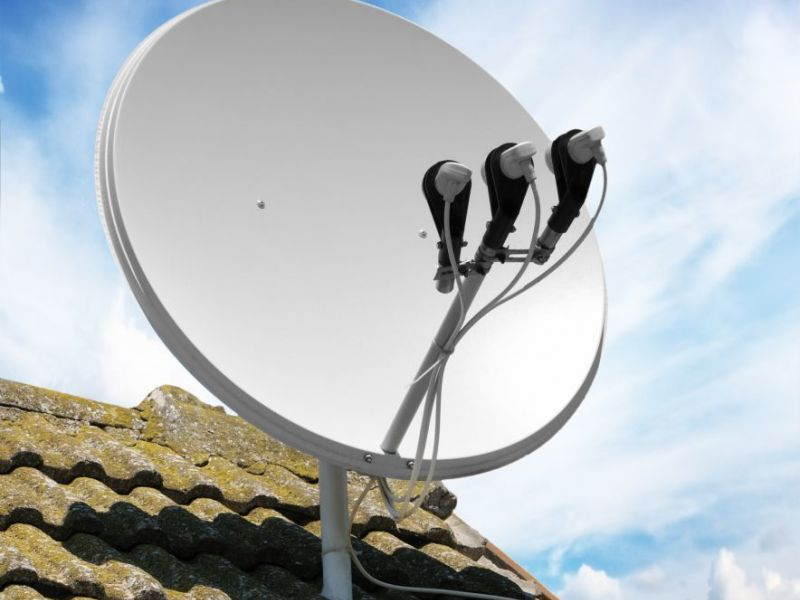 Как оплатить спутниковое ТВ от МТС: различные способы
