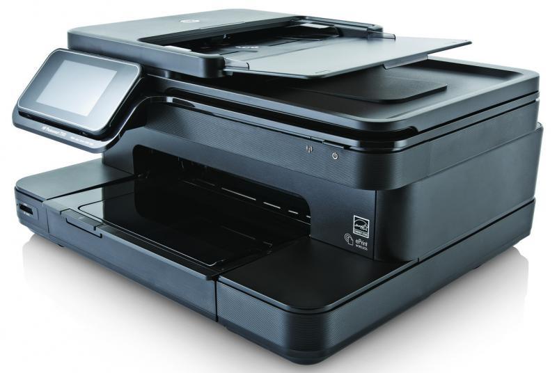 Чем отличается струйный принтер от лазерного