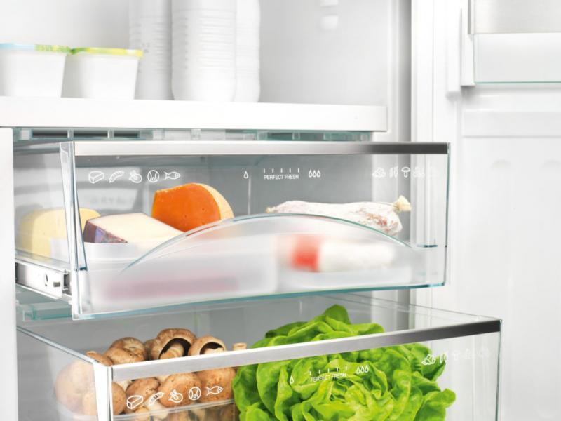 Что такое Low Frost в холодильнике