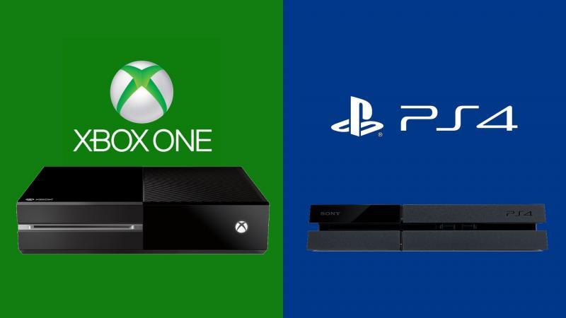 Что лучше — Xbox One или PS4?