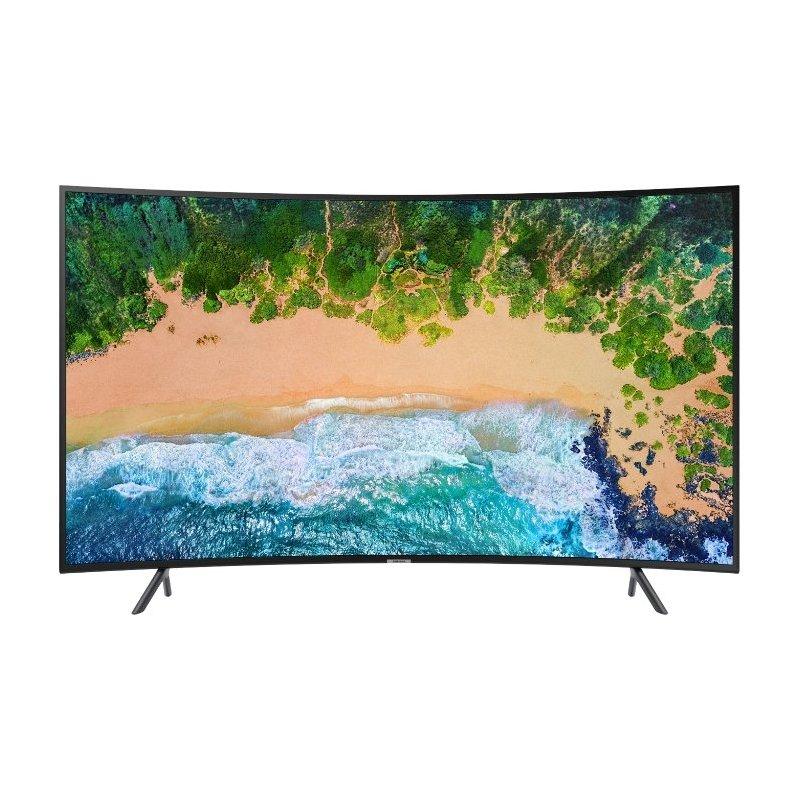 Настройка каналов на телевизоре Samsung 6-7 серии