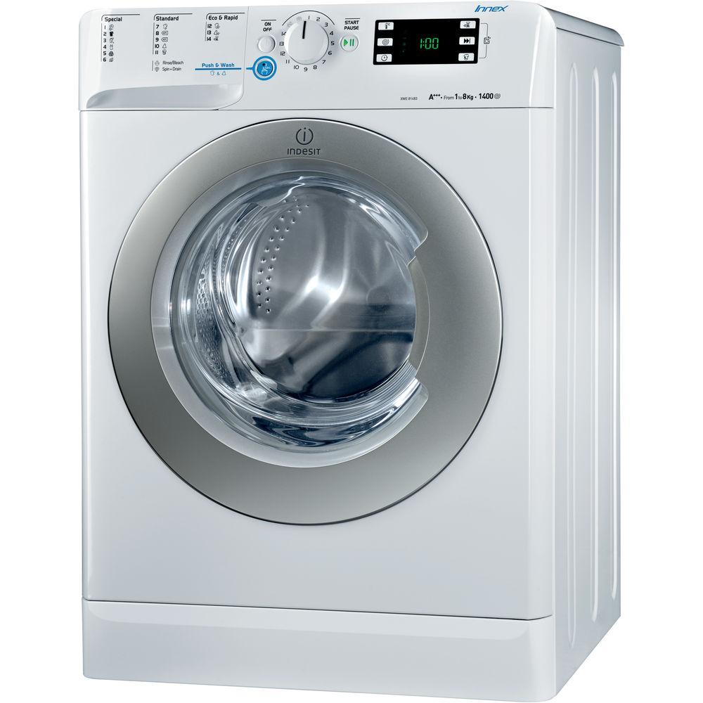 Замена подшипника в стиральной машине Indesit