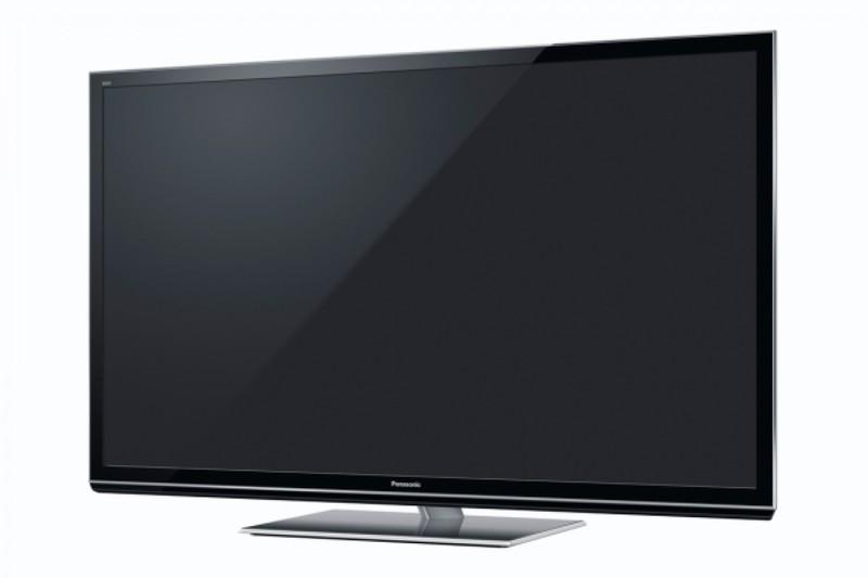 Звуки при просмотре телевизора Panasonic