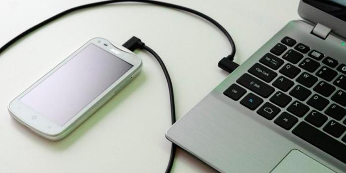 Ноутбук не видит телефон — как решить проблему?