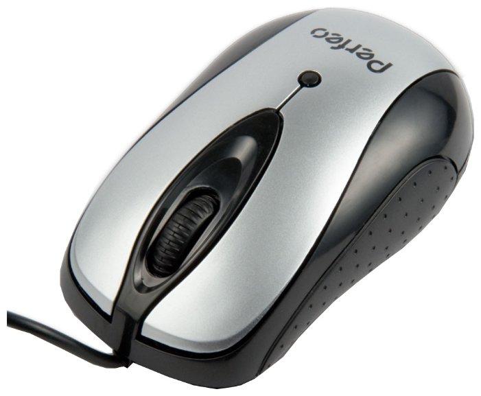 Проводная мышь