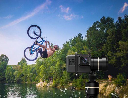 Какую экшн-камеру выбрать в 2019 году: нюансы и рекомендации
