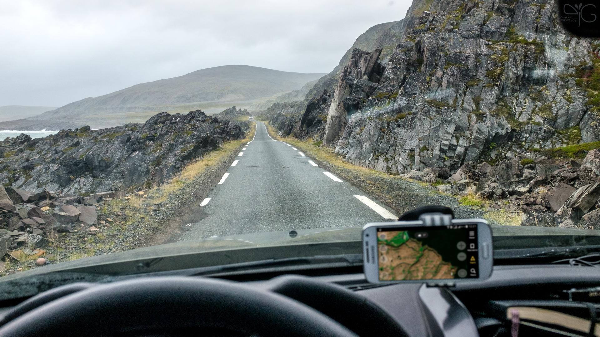 Как настроить навигатор на мобильном телефоне: пошаговая инструкция
