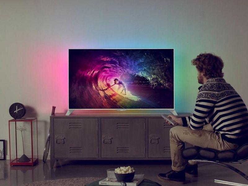 Что будет, если долго не выключать телевизор: полуночникам посвящается