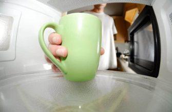 Можно ли вскипятить воду в микроволновке — практические советы