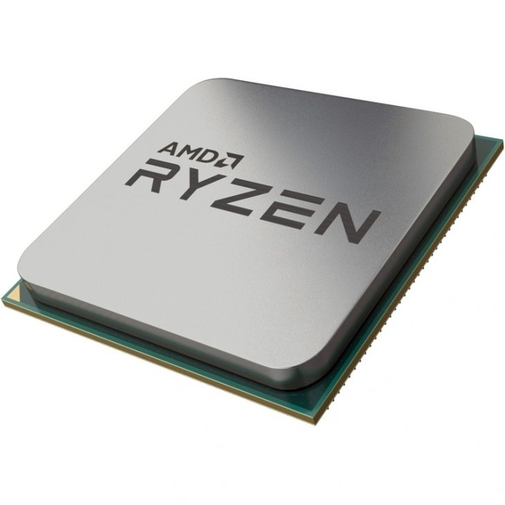 Ryzen 3 2300X