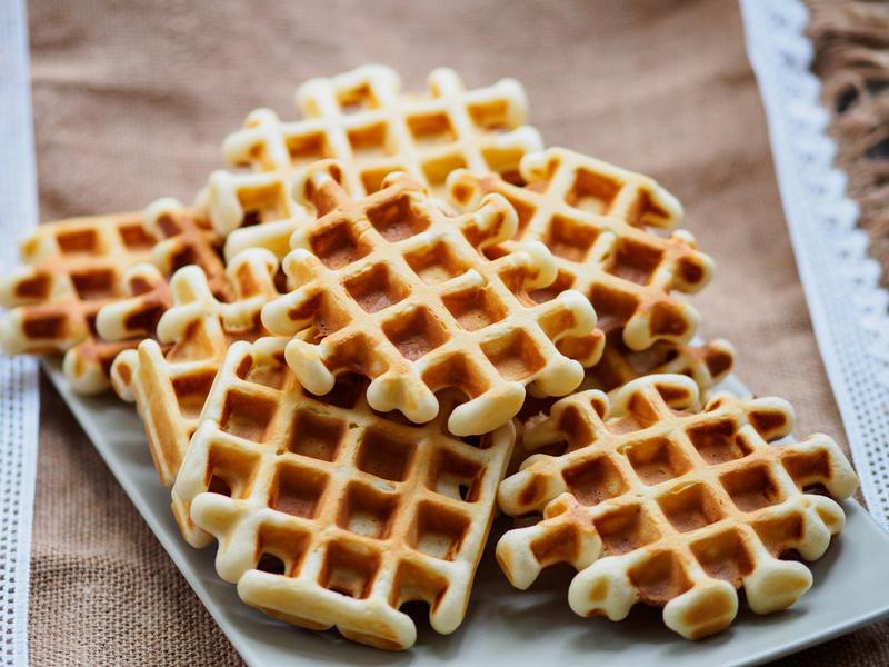 Вкус и польза: готовим ПП вафли в вафельнице или мультипекаре