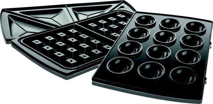 Сменные панели для вафельниц