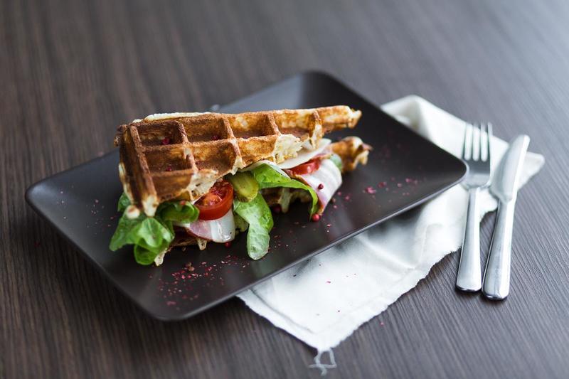 Полезные вафли из кабачков: 3 рецепта и 1 большой секрет