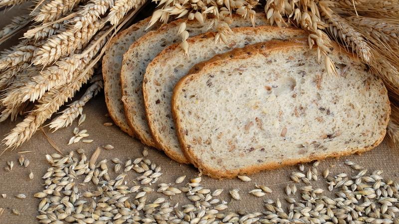 Как приготовить бездрожжевой хлеб в хлебопечке или мультиварке
