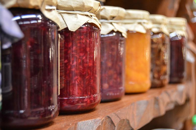 Варенье в мультиварке: сохраняем вкус лета без лишних хлопот