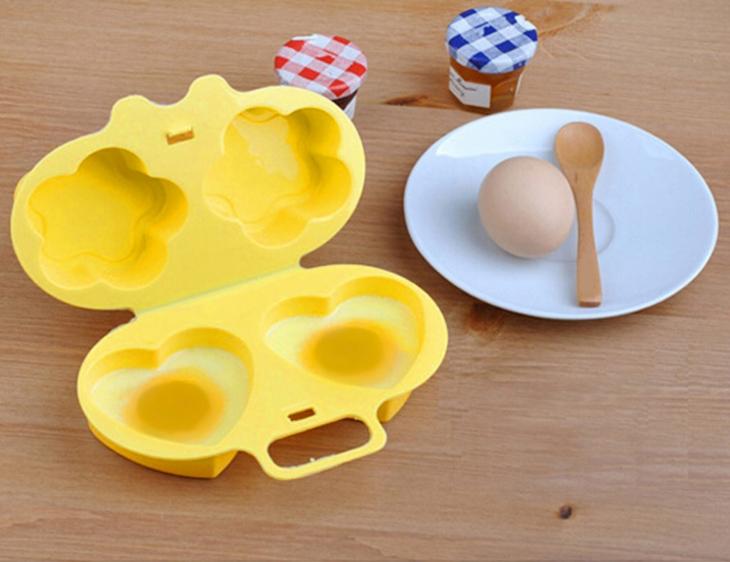 Форма для яиц