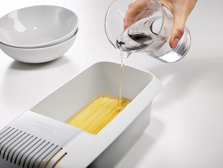 Прибор для варки макарон