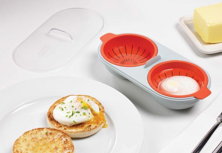 Форма для приготовления яиц пашот