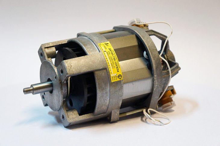 Электродвигатель кофемолки ЭКМУ-50