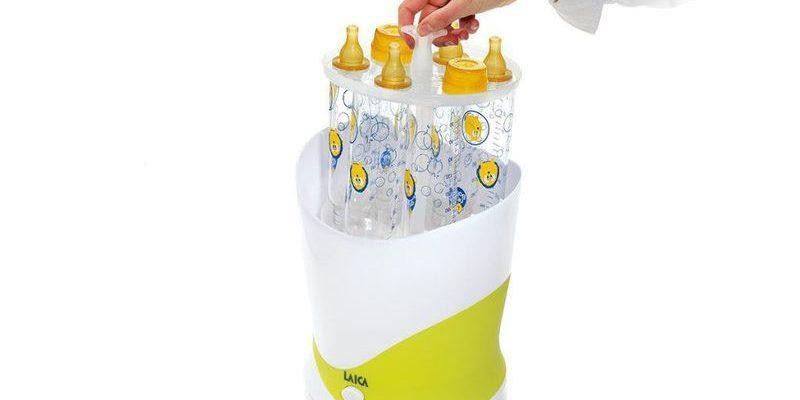 стерилизатор бутылочек