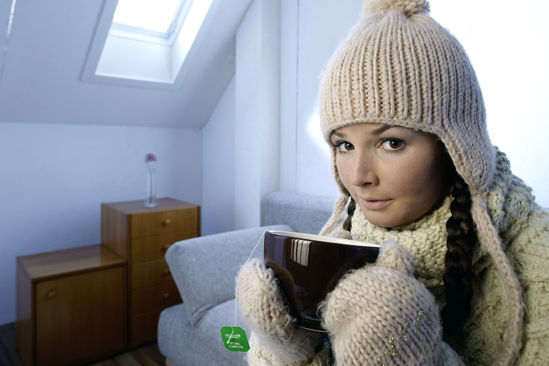 Зима близко: как обогреть комнату без обогревателя