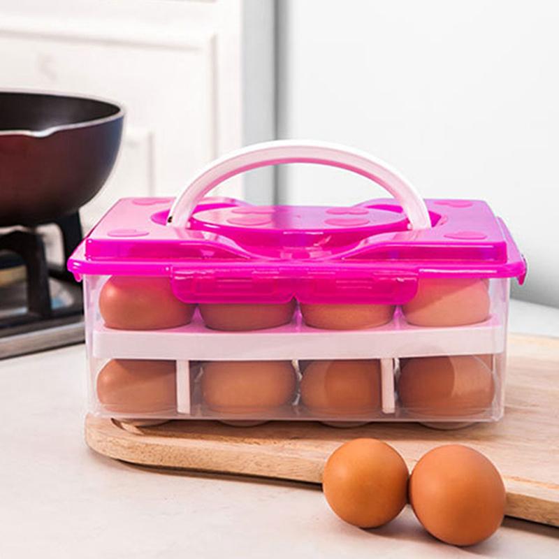 Почему у многих холодильников ячейка для яиц рассчитана на 8 штук